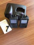 P25 convencional e Pager do Trunking P25, para o sistema do Pager da voz P25