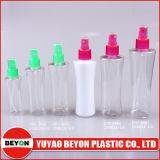 Plastikflasche des haustier-120ml für Karosserien-Lotion (ZY01-D064)