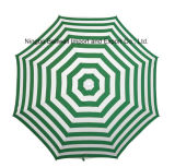 Зонтик пляжа выдвиженческого навеса алюминиевый для сбывания