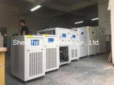 refrigeratore di acqua raffreddato aria di circolazione 9kw per il riscaldatore di induzione