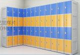 4 Tür-Schließfach-Schrank für Gymnastik