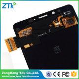 Агрегат экрана LCD телефона для индикации Майкрософт Lumia 950 LCD