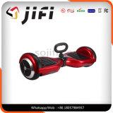 Bluetooth \ LEDライト、LGのSamsung電池との36V電気スクーターHoverboard