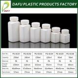 Микстура HDPE хорошего качества Tablets пластичная бутылка