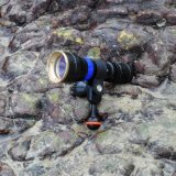 Archon van de Lichten van de Fotografie van de Bestseller duikt het OnderwaterWl07 Blauwe Lichte Natuurlijke Witte Licht VideoLicht