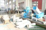Nous fournissons le broyeur en plastique de rebut fiable et avancé de pipe