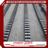 Imán de elevación del levantador magnético permanente 1000 kilogramos