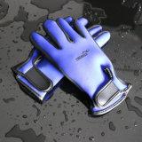 Anti-Slip плавать перчаток заплывания подныривания Thenice