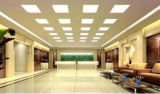 8W охлаждают белым алюминиевым высоким интегрированный люменом свет панели потолка