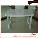 Haute qualité en plastique Table Injection de salle à manger Mold en Chine