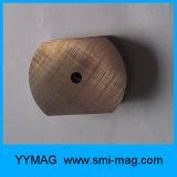 Dauermagnetalnico für magnetische Unterseite