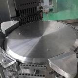 Máquina de enchimento fácil da cápsula da operação