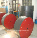 中国からの高性能のHdrの高い弱まるゴム製ベアリング