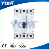 Disyuntor MCCB / Moudled de circuito en caja / Circuito Serie Breakeryom5