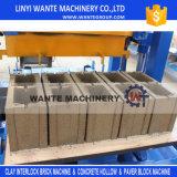 Macchina vuota concreta idraulica del mattone Qt4-25/blocco con capacità elevata