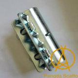 Гальванизированная сталью муфта втулки для штуцеров ремонтины