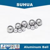 Bola de aluminio sólida 6m m de /Airsoft de las bolas