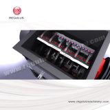 Machine en plastique de rebut intense du broyeur PC-800