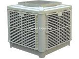 Refrigerador de aire evaporativo del acondicionador de aire industrial para la fábrica/el taller