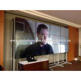 46-duim 3.5mm LCD de VideoSchermen van de Muur voor de w/High-Prestaties van Samsung & Professionele Signage Oplossing