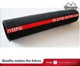 Tubo flessibile di aspirazione e di consegna dell'olio, SAE 100r4