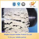 Le meilleur tissu à plusieurs fils en caoutchouc Nylon/Nn de qualité transportant la courroie