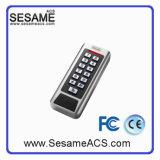 Les Anti-Passback deux portes imperméabilisent le clavier numérique Cc1mc
