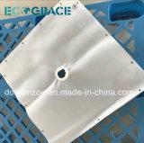 Pano de filtro de micron Pano de filtro de poliéster Pano de filtro de polipropileno