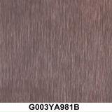 Numéro G02y963X1b de configuration en métal de film d'impression de transfert de l'eau du best-seller