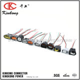 De automobiel Uitrusting van de Bedrading van de Vlecht/de Uitrusting van Kabels