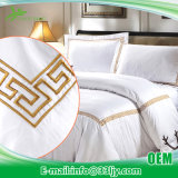 環境の安く300本の糸のカウントのホテルのコレクションの寝具