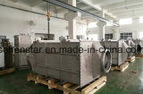Air Preheater Heat Cambista com placa da ondulação