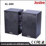 XL-665 60W 중국제 직업적인 스피커 능동태 스피커