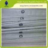encerado do PE 120GSM/rolo tecido de encerado transparente da fábrica de China