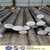 Acciaio speciale di plastica Nak80, dell'acciaio da utensili della muffa prodotti siderurgici P21