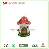Miniatura feericamente do jardim do cogumelo decorativo da flor para a HOME e o jardim Decoraiton