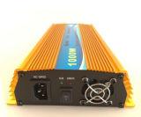 Gti-1000W-18V/36V-110V-g 10.8-2VDC van de Input 110VAC op de Omschakelaar van de Band van het Net