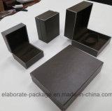 Neue Form-Plastikpapierschmucksache-Verpackungs-Geschenk-Kasten