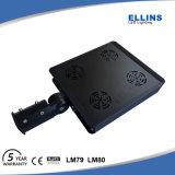IP66 150 luz de calle al aire libre del vatio LED con garantía de 5 años