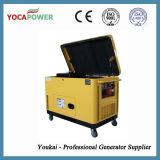 Elektrischer leiser Generator 10 KVA-Motorgenerator-Sets