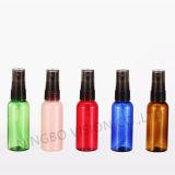 Plastikflasche des Haustier-50ml mit Pumpen-Spray