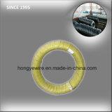 Encajonado de espiral morir los fabricantes del alambre de acero del resorte