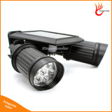 14 Zonne Aangedreven Licht van de LEIDENE het Waterdichte Sensor van de pir- Motie, OpenluchtStraatlantaarn van de Lamp van de Veiligheid van de LEIDENE de ZonneTuin van Lichten