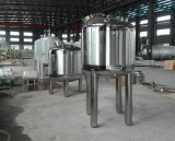 El tanque de almacenaje del acero inoxidable de la alta calidad