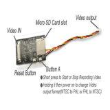 Hmdvr-HDの競争の無人機1080P HD DVRのカメラのAVによって出力される低い潜伏