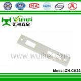 ISO9001 (CH-CK33)のスライディングウインドウロックのためのアルミ合金ロックのシート