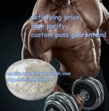 Acetato steroide di Clostebol della polvere della costruzione per sviluppo e Bodybuilding del muscolo
