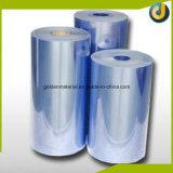 Film rigide de PVC pour le film plastique de bourrage médical de PVC de Thermoforming