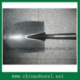 Головка лопаткоулавливателя цвета камня молотка лопаткоулавливателя стальная