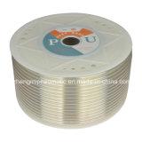 90 해안 폴리우레탄 압축 공기를 넣은 공기 호스, 플라스틱 관 (8*12mm)